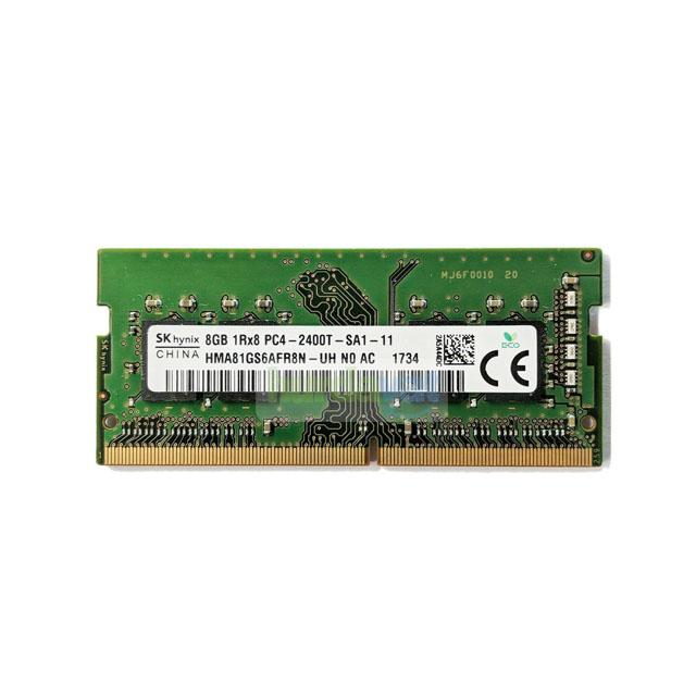 Hynix 8Gb DDR4 2400 Mhz Notebook Ram 1RX8 PC4-2400T-SA1-11