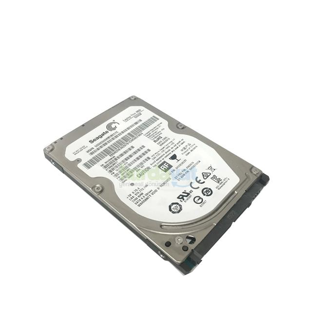 Seagate 500GB Thin Notebook Hdd Slim ST500LM021
