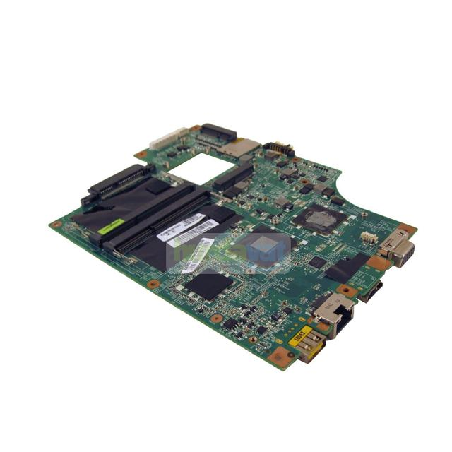 Thinkpad Edge 13 Anakart Core SU7300 75Y4079 DA0PS1MB8C0