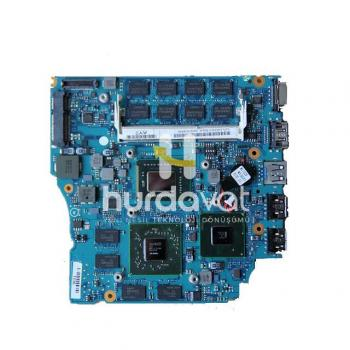 Sony Vaio PCG 41218M VPCSB Anakart Mainboard A1820750A MBX-237 1P-0111J00-A013