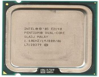 İntel Dual Core E2140 775 Pin İşlemci Cpu