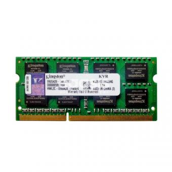 Kingston KVR1333 4GB DDR1 10600 Notebook Ram KVR1333/4G