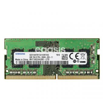 Samsung 4GB DDR4 2666 Notebook Ram 4GB 1RX16 PC4 2666 SC011