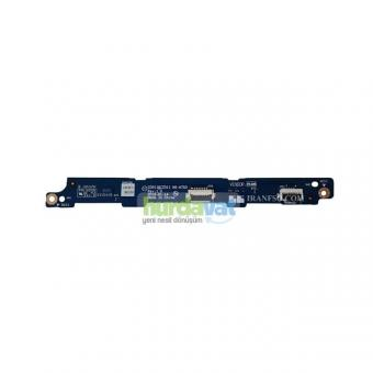 Lenovo ideapad 310 510 Touch Board Pad Touch Tuş NS-A753