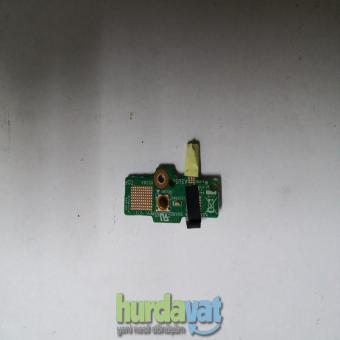 Asus K55 Series Power Tuş Switch