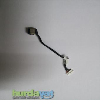 Dell 15R 3000 Series Orjinal DC Jack