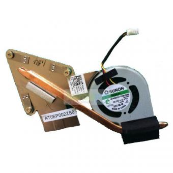 Dell İnspiron Duo 1090 Dell 1090 Fan AT0EP002ZS0