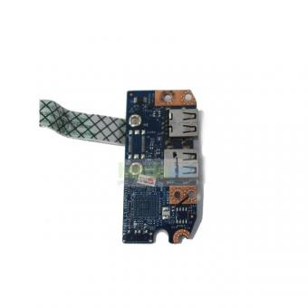 Acer 5750 Packardbell P5w Usb Board Ls6904p