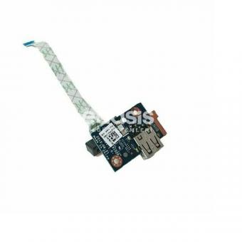 Dell İnspiron 15 3521 3537 USB BoardLS_9102P CN-075PM1